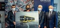 MAN dostarczy hybrydy Lion's City 19C do Gliwic. Umowa na 15 autobusów podpisana
