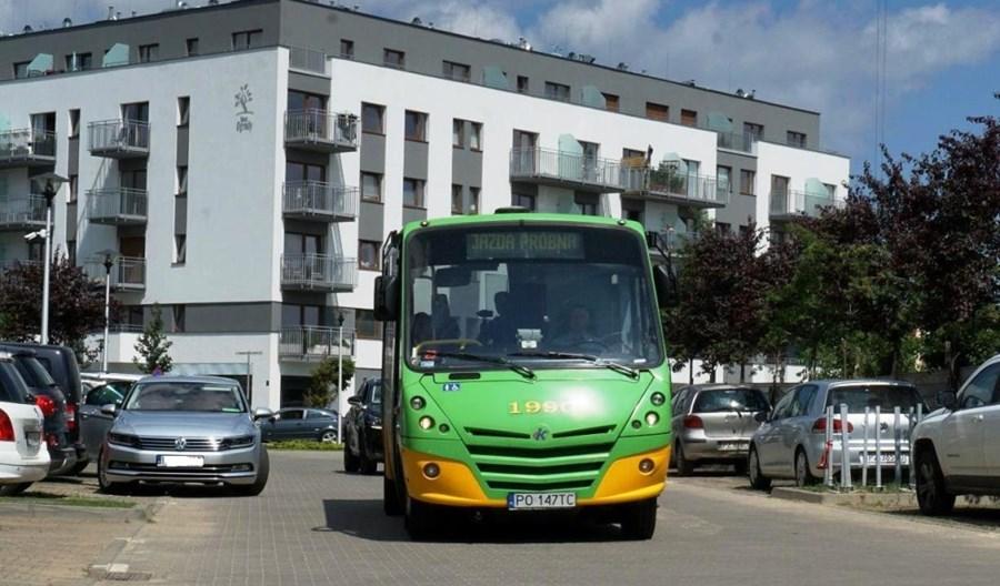 Poznań rozstrzyga dwa przetargi autobusowe