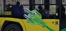 Jedziemy na prąd. Metropolia GZM kupuje 32 elektrobusy