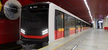 Jak powstają pociągi metra dla Warszawy? Cz. 1: Pudła i malowanie