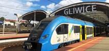Kolej metropolitalna GZM: Osobny tor na trasie Gliwice-Katowice, przygotowania do Kolei Plus