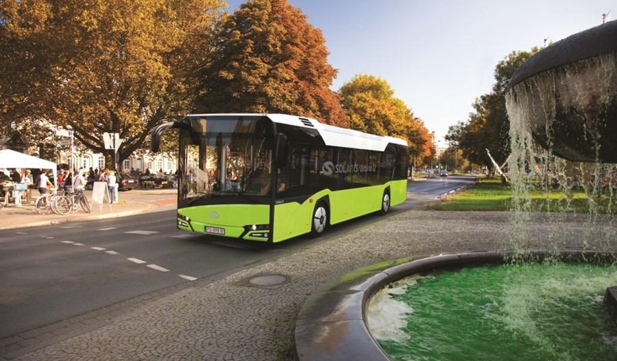 MKA Jastrzębie-Zdrój z jedną ofertą na leasing autobusów