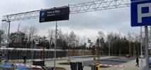 Poznań: Nowe parkingi typu Parkuj i Jedź otwarte