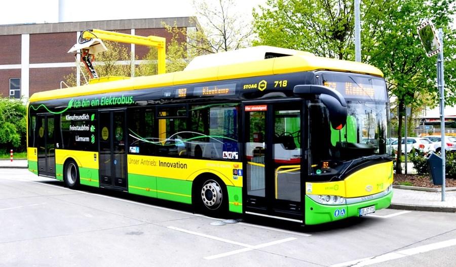 Piotrków Trybunalski konkretyzuje plany zakupowe: wniosek o 10 elektrobusów z ZTP