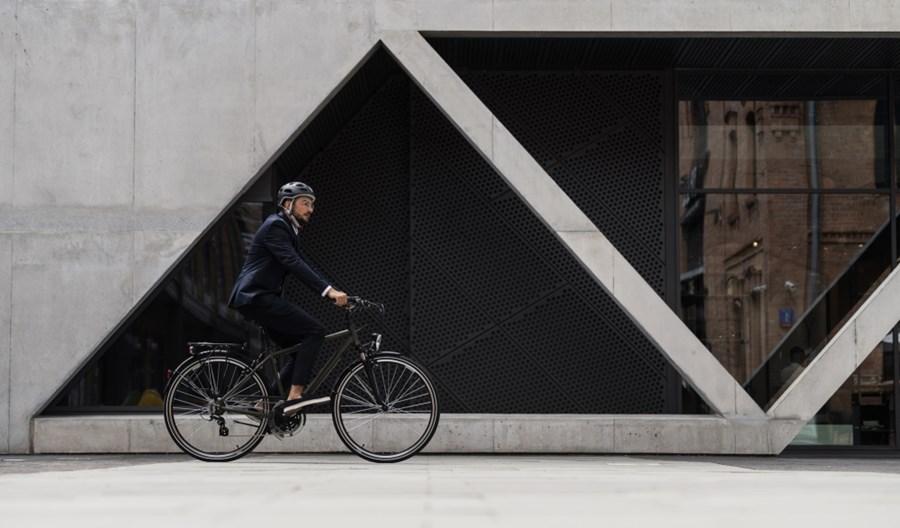 Kross Rental chce wypożyczyć w tym roku 10 razy więcej rowerów