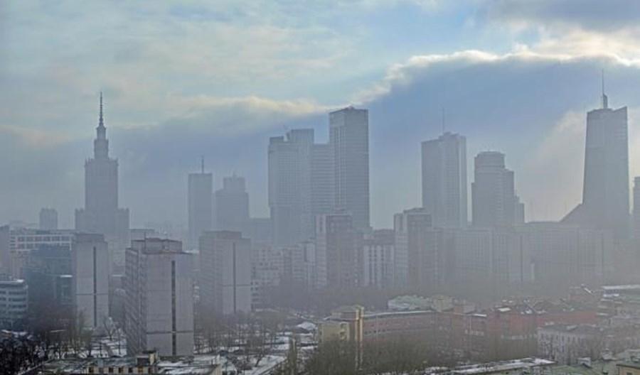 Piłat: Wyrzućmy stare Diesle z miast