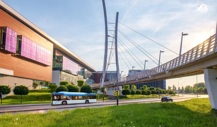 Pierwsze elektryczne Solarisy na rynku czeskim trafią do Ostrawy