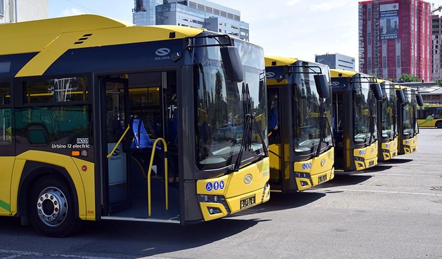 Metropolia GZM: COVID opóźnia uruchomienie linii metropolitalnych