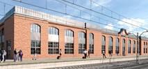 Kto przebuduje dworzec w Siedlcach? Aż 12 ofert [wizualizacje]