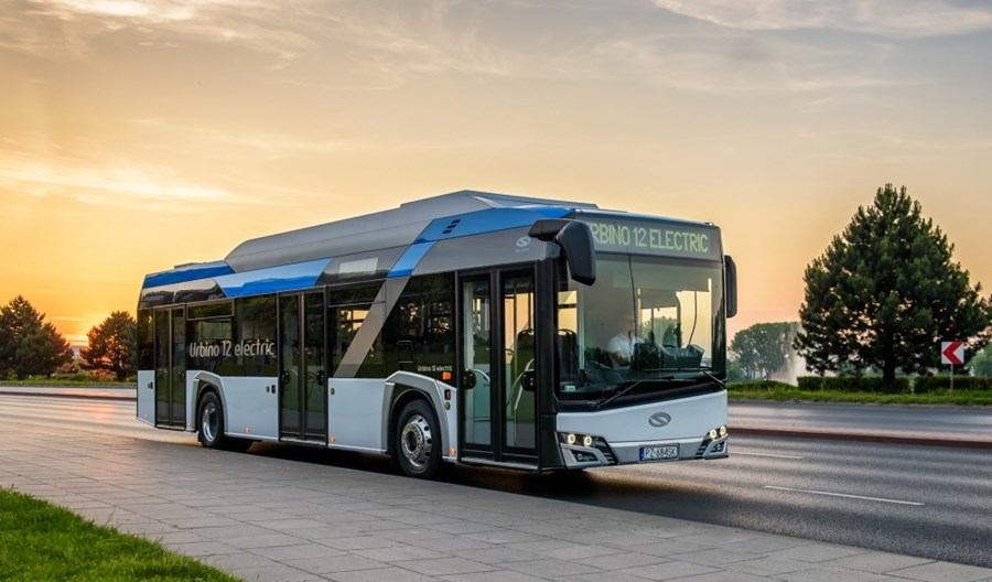 Zielony Transport Publiczny. Piotrków Trybunalski z dofinansowaniem na elektrobusy