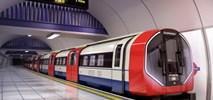 Składy Siemens Inspiro dla metra w Londynie. Projekt już uzgodniony