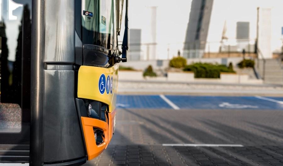 Sandomierz wybrał dostawcę autobusów