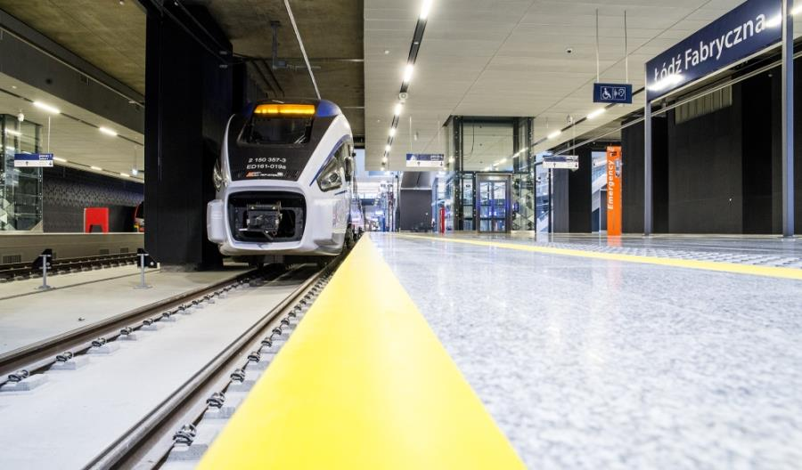 Metroprojekt: Jest nowe rozstrzygnięcie przetargu na projekt tunelu KDP w Łodzi w ramach CPK
