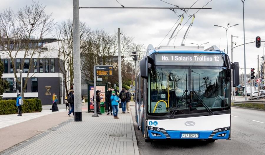 Solaris z innowacyjnymi pojazdami elektrycznymi dla Tychów i Czechowic-Dziedzic
