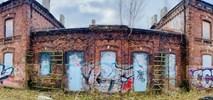 Dworzec w Dąbrowie Górniczej przestanie straszyć