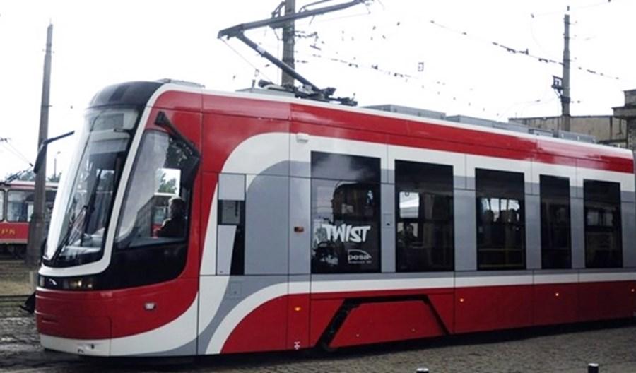 Częstochowa: Transport publiczny wydzielony z Miejskiego Zarządu Dróg