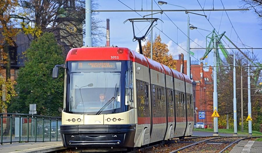 Gdańsk zaakceptował ofertę na naprawę główną Swingów