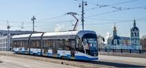 W 2021 r. Moskwa otrzyma ponad 100 nowych tramwajów