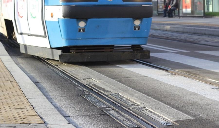 MPK Wrocław zainstaluje smarownice na siedmiu pętlach tramwajowych