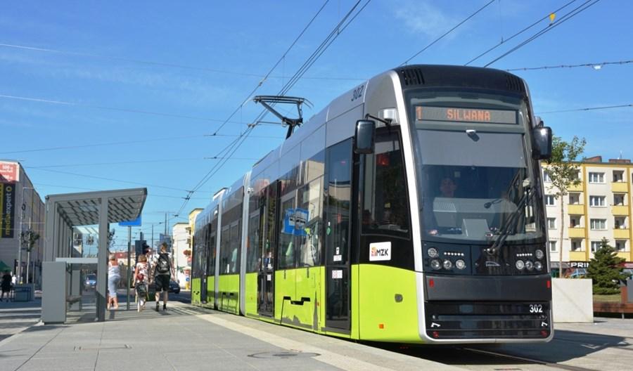 KPO: Będą środki na tramwaje i koleje regionalne