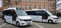Pleszew: Ruszyła samorządowa komunikacja autobusowa