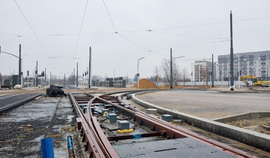 Tramwaje Warszawskie mają zostać dokapitalizowane kwotą 761 mln zł. Na inwestycje