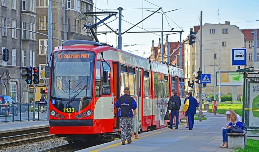 Gdańsk: GAiT zmodernizuje 10 tramwajów N8C-MF01
