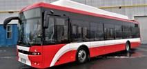 Pierwszy elektrobus Autosana dla Częstochowy gotowy