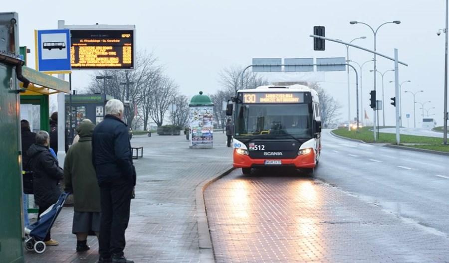 MKA Jastrzębie-Zdrój kupuje nowe autobusy