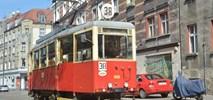 Co z projektami tramwajowymi w Bytomiu?