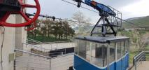 Tbilisi po latach wznawia pracę kolejnej kolei linowej