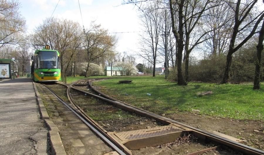 Poznań: Plan remontów tramwajowych na 2021 r.