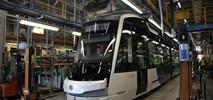Helsinki: Rozpoczynają się testy tramwajów Artic XL