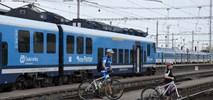 Kolej miejska w Pradze będzie większa