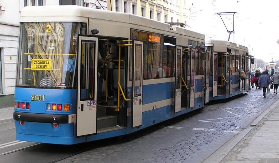 """Wrocław: Za pieniądze z KPO linie tramwajowe i wydzielone trasy autobusowe. """"Etap przejściowy"""""""