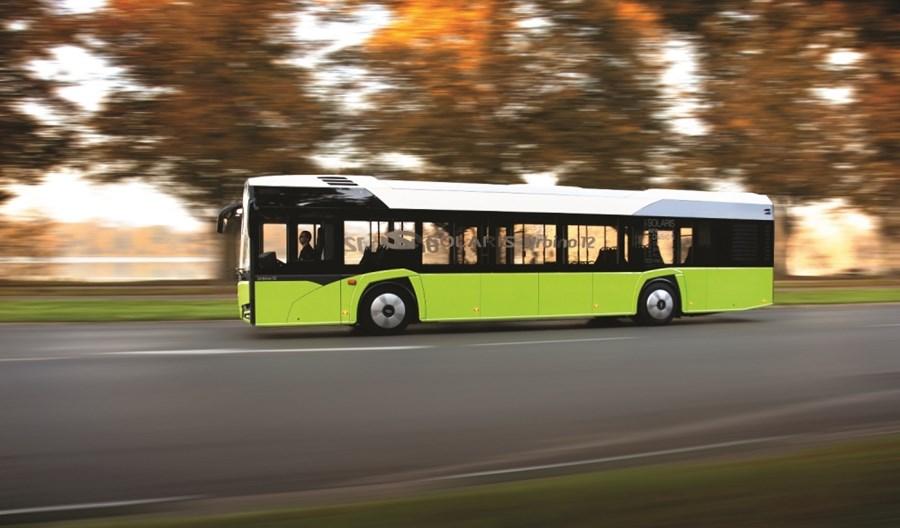 MZK Biała Podlaska dokłada środki i rozstrzyga przetarg na leasing autobusów