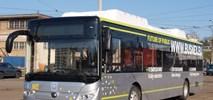 Gdańsk przetestuje chiński autobus elektryczny