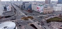 Warszawa: Osiem ofert na pasy w rejonie ronda Dmowskiego