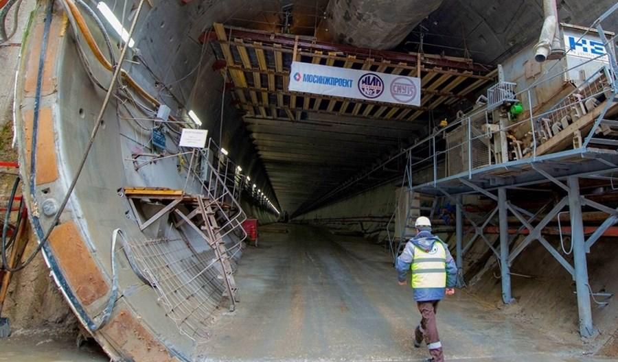 Moskwa przygotowuje się do budowy nowej linii metra