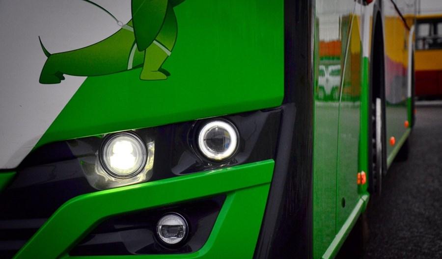 Lublin rozstrzygnął przetarg na dostawy elektrobusów. Jednak bez niespodzianki
