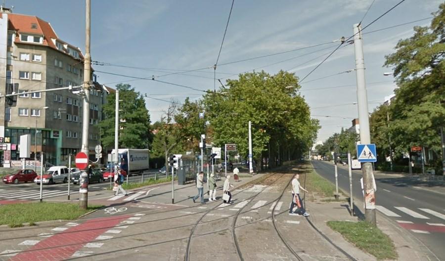Wrocław wybrał wykonawcę remontu torowiska w al. Hallera
