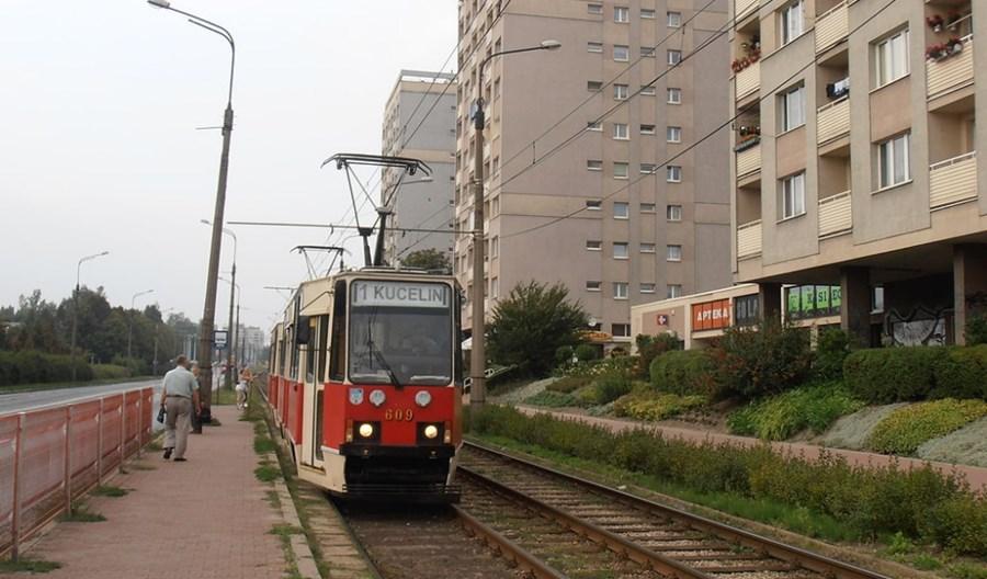 """Czy Częstochowa wybuduje nowe odcinki tramwajowe? """"Trzeba pamiętać o wkładzie własnym"""""""