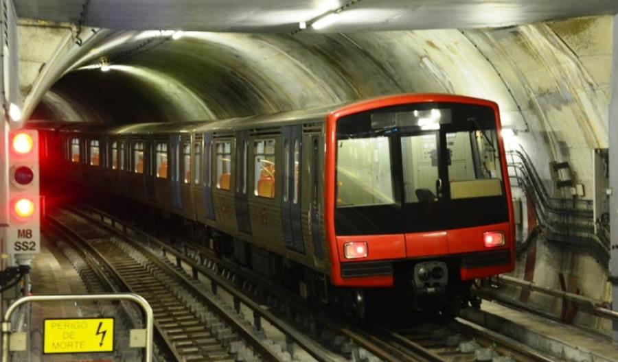 Siemens Mobility i Stadler zmodernizują metro w Lizbonie