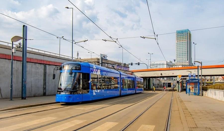 Kraków: Lajkoniki na linii 9 także w dni powszednie