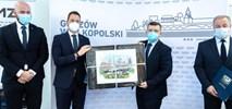 Gorzów Wlkp.: Jest umowa na elektrobusy Solarisa w pakiecie z infrastrukturą do ładowania