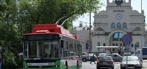 Lublin: Duże plany inwestycji trolejbusowych, ale brak konkretów