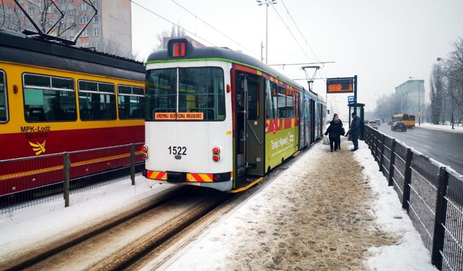 Łódź: Jak zawieszenia linii tramwajowych wpłynęły na skalę przewozów?