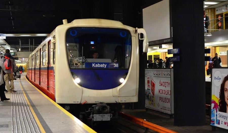 Metro zaakceptowało ofertę na naprawę główną ostatniej partii wagonów rosyjskich