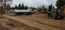 Bydgoszcz: Rusza budowa parkingu przesiadkowego na Czyżkówku