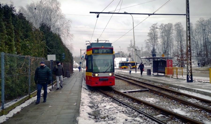 Łódź: Na Warszawskiej pojawiły się wybrzuszenia. Miasto złożyło wniosek o dofinansowanie remontu